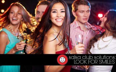 Master these 5 salsa club social skills